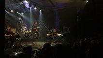 Salle comble pour le dernier concert sur la scène Tamaris