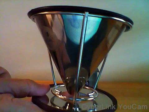 Coffee DRIPPER   Stainless Steel SPOON Reviews