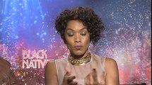 Black Nativity - Interview Forest Whitaker et Angela Bassett VO