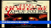 Download The Amityville Horror: A True Story Book Online