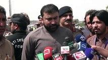 Nouvel attentat dans le sud ouest du Pakistan, 13 blessés