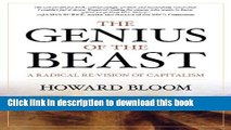 [Popular] The Genius of the Beast: A Radical Re-Vision of Capitalism Hardcover Free