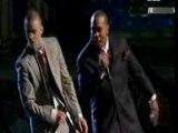 Timberlake / Timbaland - My love - Sexyback