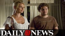 Katherine Heigl Responds To Seth Rogen's Comments About 'Knocked Up'