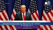 Donald Trump : Les punchlines qui dérapent