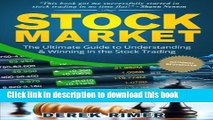 [Popular] Stock Market: The Ultimate Guide to Understanding   Winning in the Stock Trading (Stock