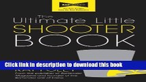 [Popular] Ultimate Little Shooter Book (Ultimate Little Books) Hardcover OnlineCollection