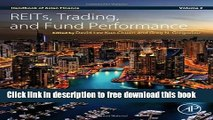 [Download] Handbook of Asian Finance: REITs, Trading, and Fund Performance Kindle Collection