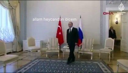 Putin-Erdoğan Buluşması İç Sesleri