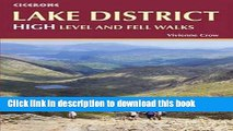 [Download] Lake District: High Fell Walks Paperback Free