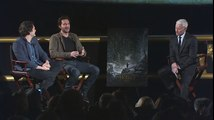 Le Hobbit : La Désolation de Smaug - Interview Richard Armitage VO