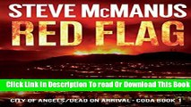 Ebook Red Flag: City of Angels/Dead on Arrival--CODA Book 1 Free Online