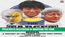 [Download] The Target Book: A History of the Target Doctor Who Books Paperback Free