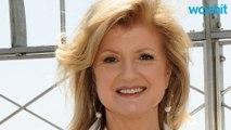 Arianna Huffington Departs Huffington Post