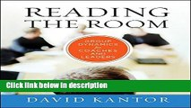 [PDF] Reading the Room: Group Dynamics for Coaches and Leaders Full Online