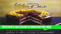 [Popular] Tea With Bea: Recipes from Bea s of Bloomsbury Paperback Free