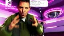 MADONNA MTV Pimp My Ride 2005