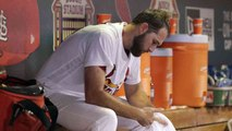 Gordo's Zone: Wacha to the Disabled List