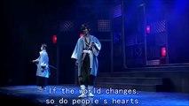 Hakumyu - Saito & Okita's Conversation