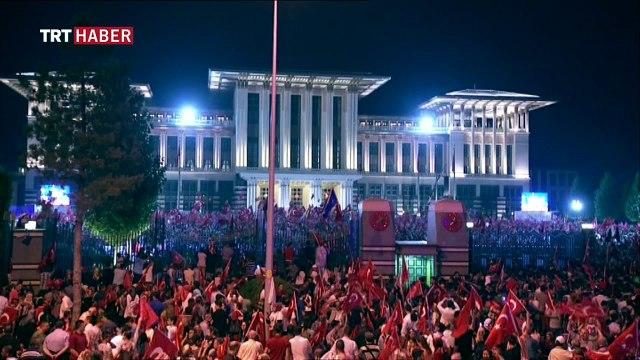 'Ya FETÖ ya Türkiye, Amerika Birleşik Devletleri er ya da geç  bir tercih yapacak'