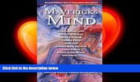 book online Mavericks of the Mind: Conversations with Terence McKenna, Allen Ginsberg, Timothy