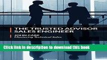 [Popular] The Trusted Advisor Sales Engineer Paperback Free