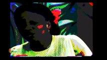 MIX Seulement RETRO  07082016  BY DONALD JAY & KAKTUS BOY