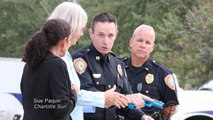Woman shot and killed during Florida police role-playing drill