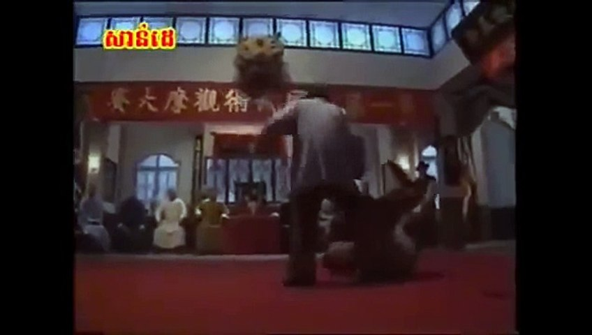 Chinese National Fighter Championship ✤ Donnie Yen ✤ កុំកុំ Komkom   Godialy.com