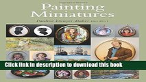 [Popular Books] Painting Miniatures Full Online