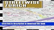 [PDF] Streetwise Zurich Map - Laminated City Center Street Map of Zurich, Switzerland - Folding