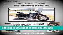 [Popular Books] How to Install Tires on Motorcycles   Fix Flat Tires Full Online