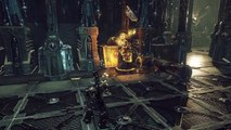 "Warhammer 40.000 : Inquisitor – Martyr - Bande-annonce ""Mass Destruction"""