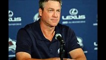 Patrick Roy Resigns Quits As Colorado Avalanche Head Coach HC 8 11 2016 MY THOUGHTS REVIEW