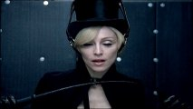 MADONNA Future Lovers Backdrop Unedited Clip The Confessions Tour 2006