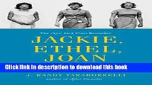 [Download] Jackie, Ethel, Joan: Women of Camelot Paperback Online