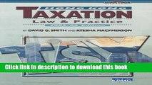 [PDF Kindle] Hong Kong Taxation: Law and Practice (Hong Kong University Press Law Series) Free