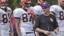 Morrison: Bengals Welcome Back Zimmer