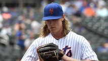 AP: Can the Mets Right the Ship?
