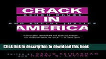 [PDF] Crack In America: Demon Drugs and Social Justice Full Online