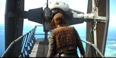 ROGUE ONE: A Star Wars Story Official Movie Trailer #2 - Felicity Jones, Ben Mendelsohn, Forest Whitaker