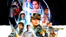 ROGUE ONE A STAR WARS STORY Bande Annonce 2 VF (2016)