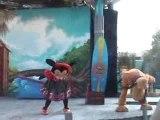 Lilo & Stitch's Catch the Wave Party