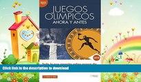 EBOOK ONLINE  JUEGOS OLIMPICOS RIO 2016: JUEGOS OLIMPICOS RIO 2016 (Spanish Edition)  BOOK ONLINE