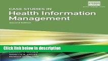 [PDF] Case Studies for Health Information Management Full Online