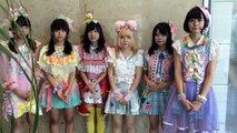 【インタビュー】2016年08月05日@Tokyo Idol Festival 天晴れ!原宿特別インタビュー