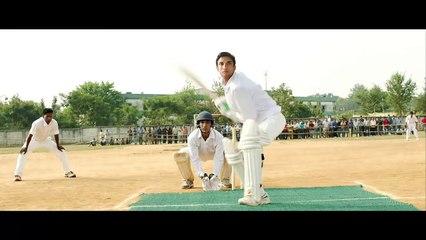 M.S.Dhoni - HD Hindi Movie Trailer [2016] Sushant Singh Rajput - Neeraj Pandey