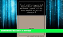 FAVORIT BOOK Trends and Development of Technical and Vocational Education (Trends   issues in