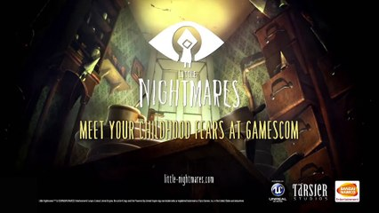 Tr de Little Nightmares