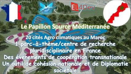 COP22 cop 22 Union pour la Méditerranée EL4DEV